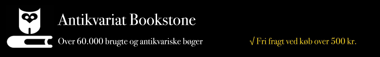 Antikvariat BookStone