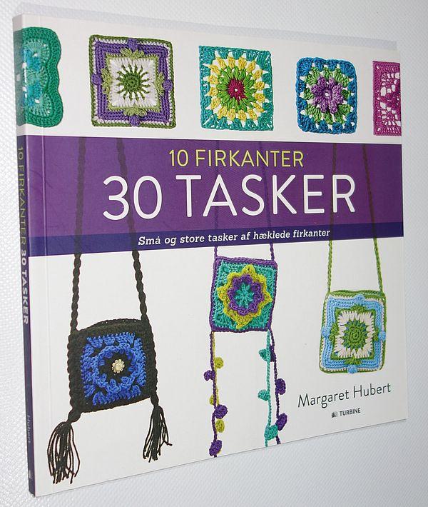 10 firkanter 30 tasker
