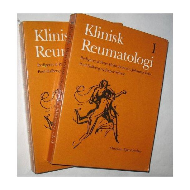 Klinisk Reumatologi bind 1+2