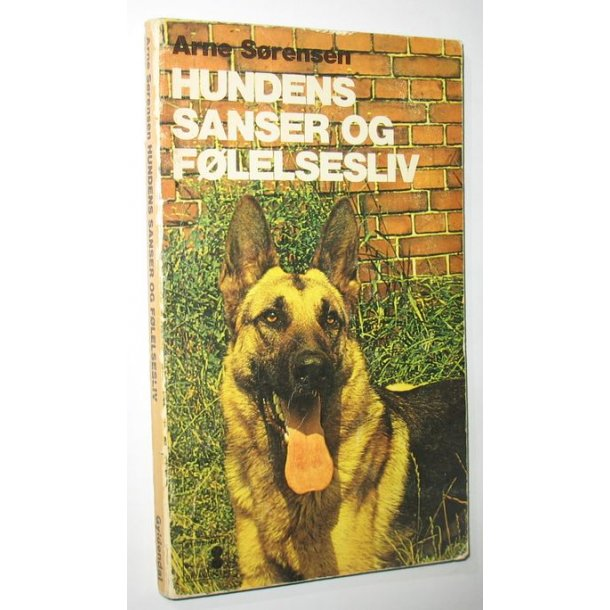 Hundens sanser og følelsesliv