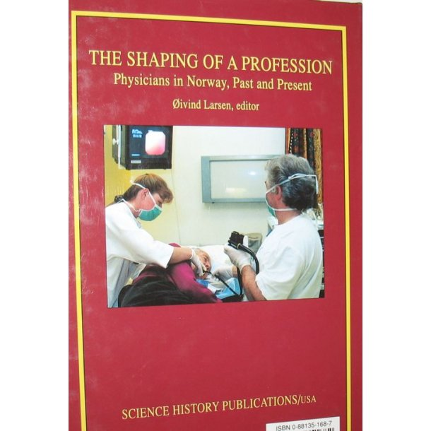 The shaping of a Proession