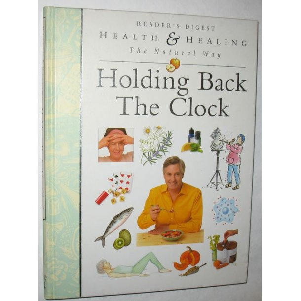 Holding Back The Clock
