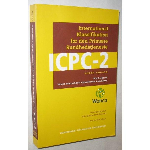ICPC-2 International Klassifikation