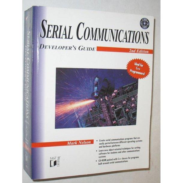 Serial Communications Developer's Guide, 2E