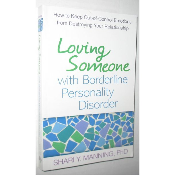 Loving Someone with Borderline Personality Disorde