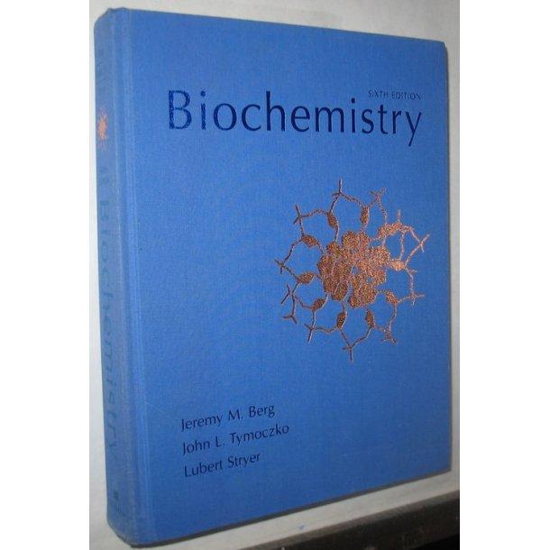Biochemistry 6 th edition