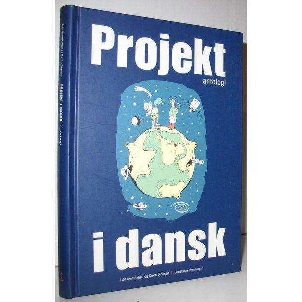 Projekt i dansk antologi