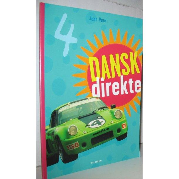Dansk direkte klasse 4