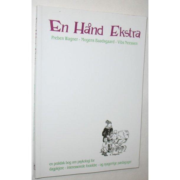 En hånd ekstra