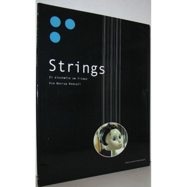 Strings - elevhæfte om filmen