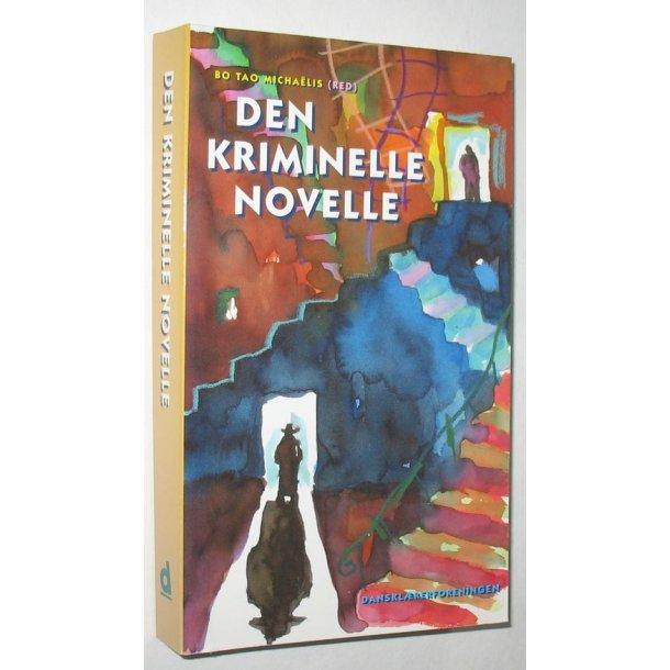 Den kriminelle novelle