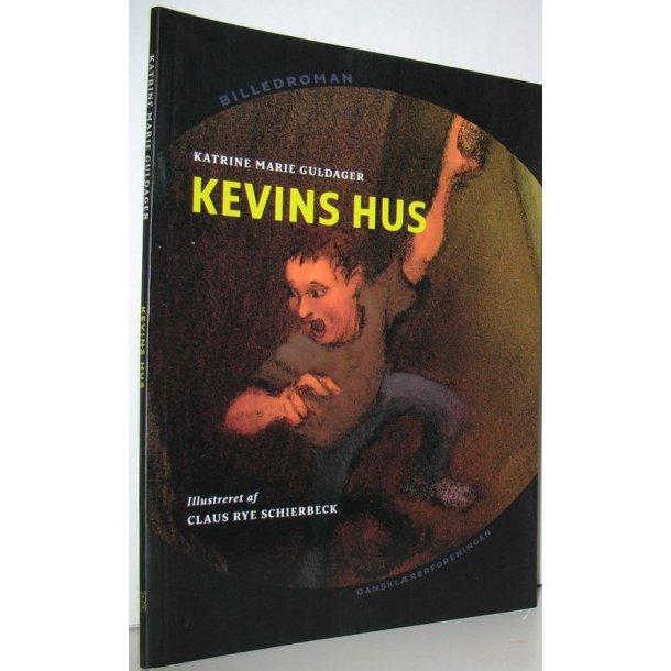Kevins hus