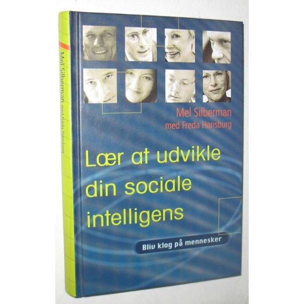Lær at udvikle din sociale intelligens