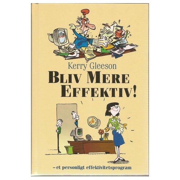 Bliv mere effektiv!