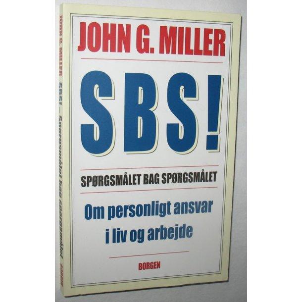 SBS! - spørgsmålet bag spørgsmålet