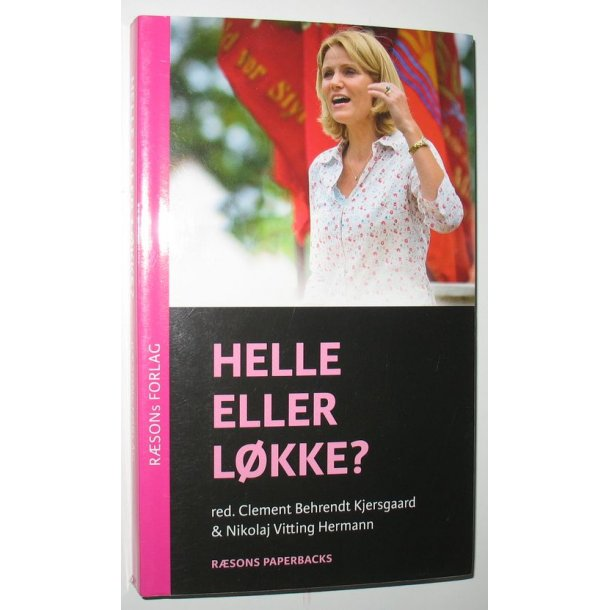 Helle eller Løkke