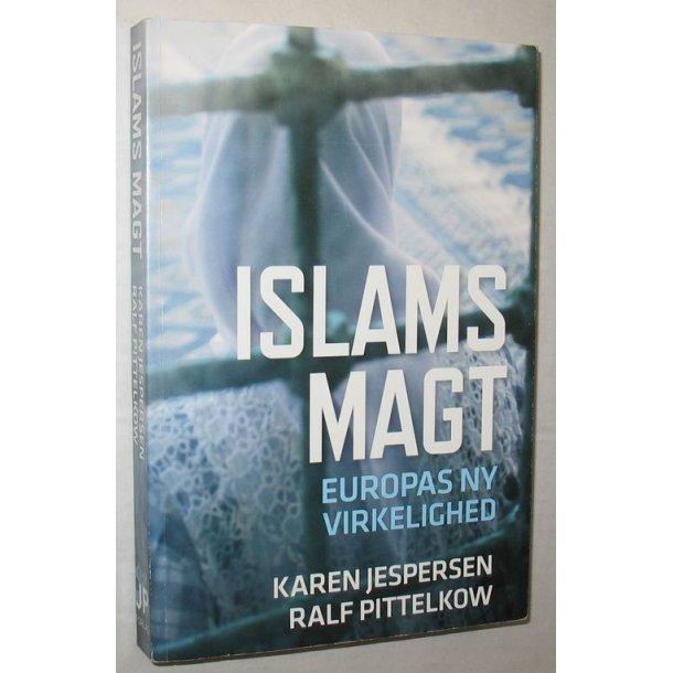 Islams magt Europas ny virkelighed