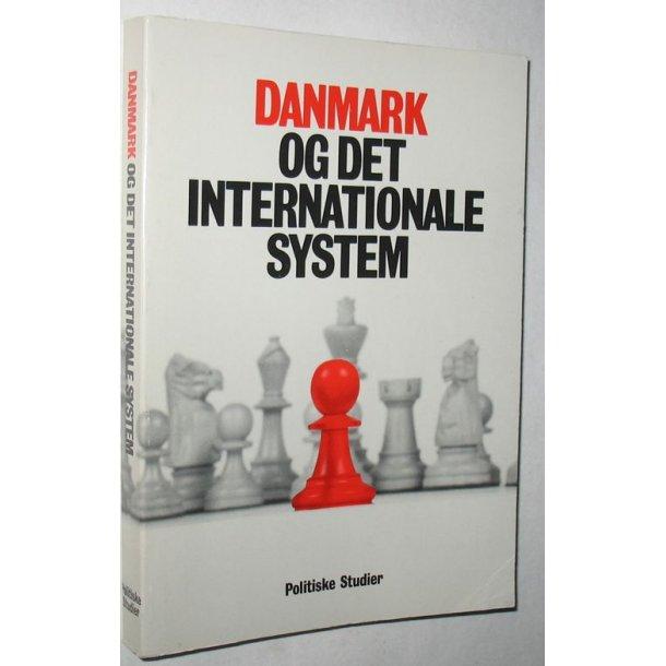 Danmark og det internationale system