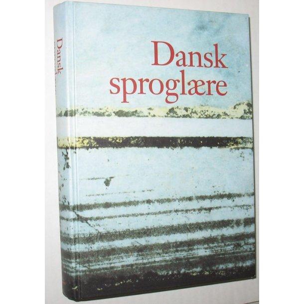 Dansk sproglære