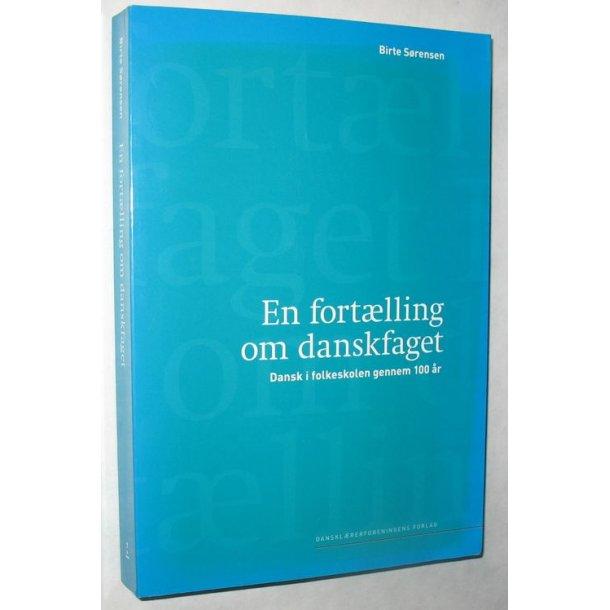 En fortælling om danskfaget