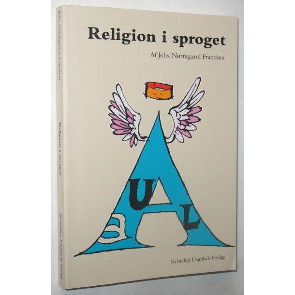 Religion i sproget