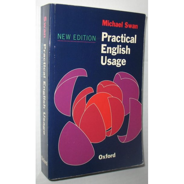 Practical Englisg Usage