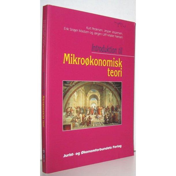Introduktion til mikroøkonomisk teori