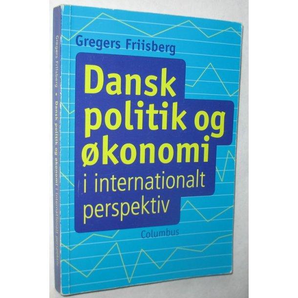 Dansk politik og økonomi