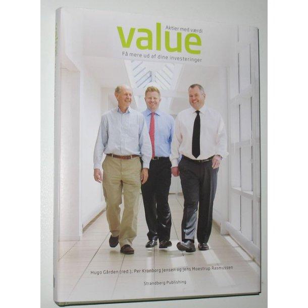 Value - Aktier med værdi