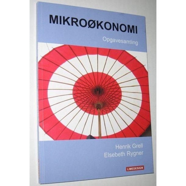 Mikroøkonomi - opgavesamling