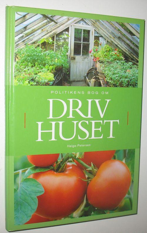 bog om drivhus