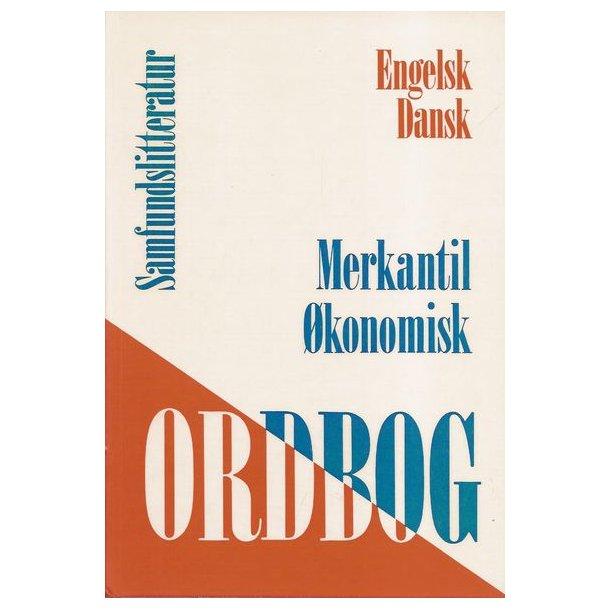 Merkantil Økonomisk Ordbog