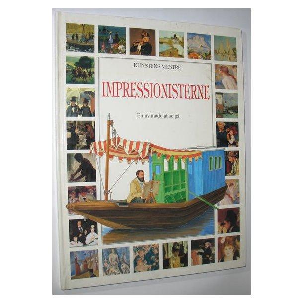 Kunstens mestre - Impressionisterne