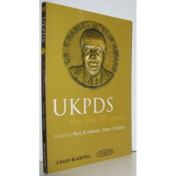 UKPDS the first 30 years