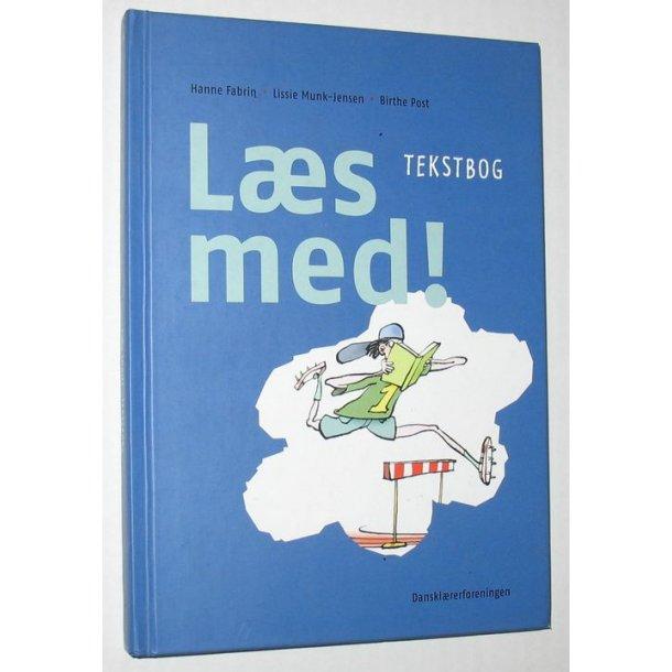 Læs med! - Tekstbog