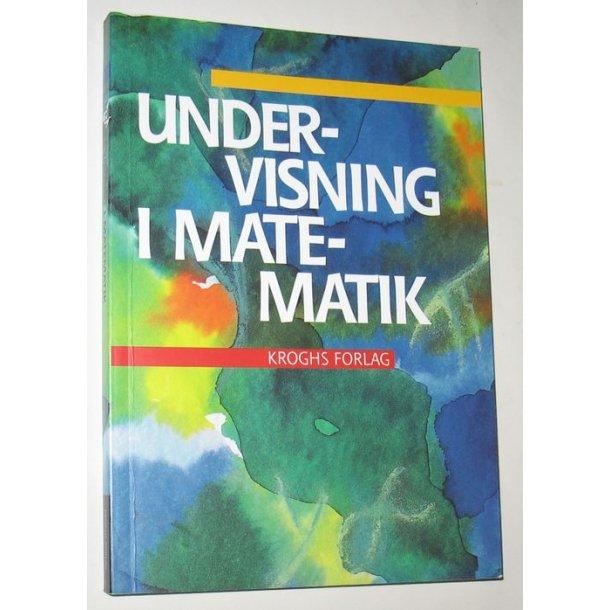 Undervisning i matematik