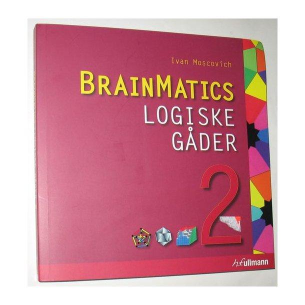 Brainmatics - Logiske gåder 2