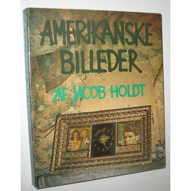 amerikanske billeder bog