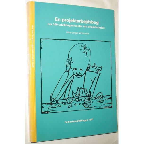 En projektarbejdsbog