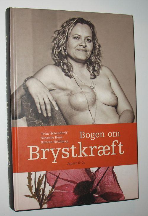 bogen om brystkræft