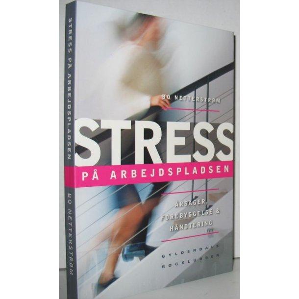 forebyggelse af stress på arbejdspladsen