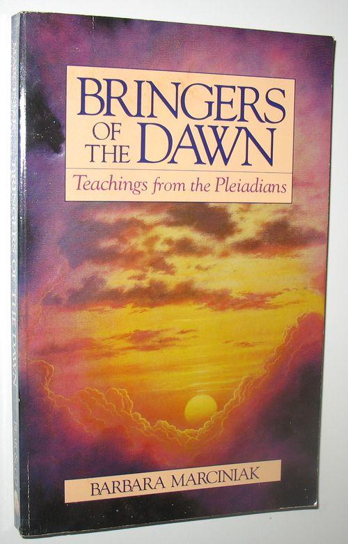 Barbara Marciniak - Bringers of the Dawn - Book ... - Vimeo