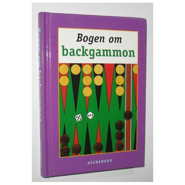 backgammon bøger