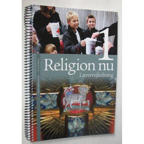 Religion nu 1 - lærervejledning
