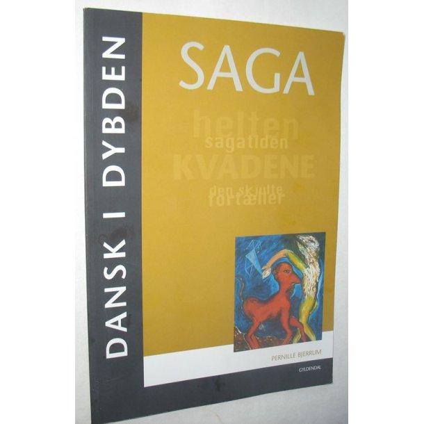 Dansk i dybden - Saga