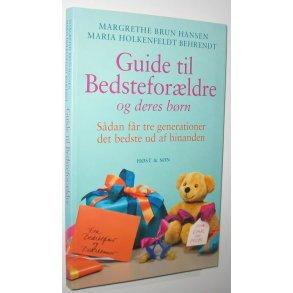 håndbog for bedsteforældre