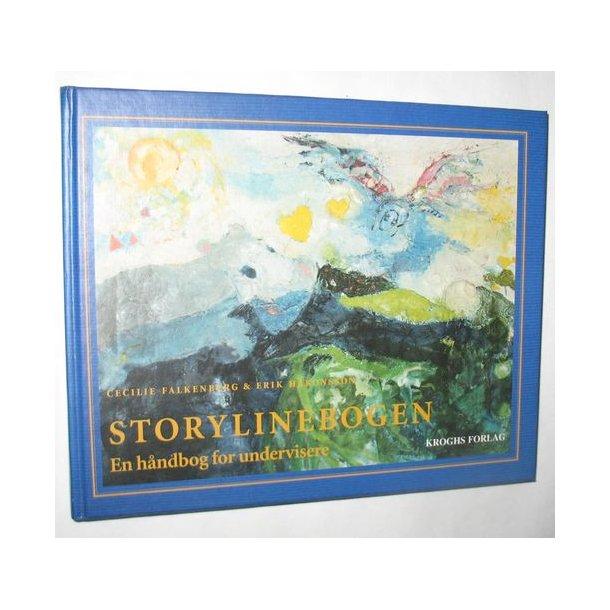 Storylinebogen - en håndbog for undervisere