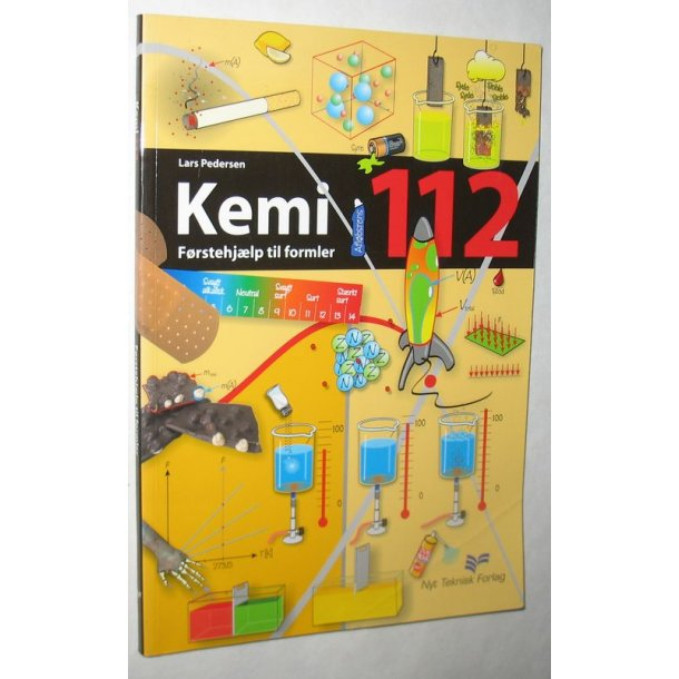 Kemi 112 - førstehjælp til formler