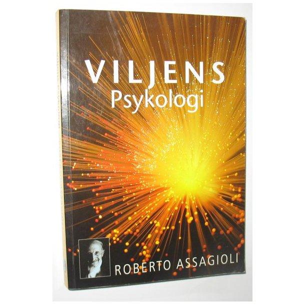 Viljens Psykologi
