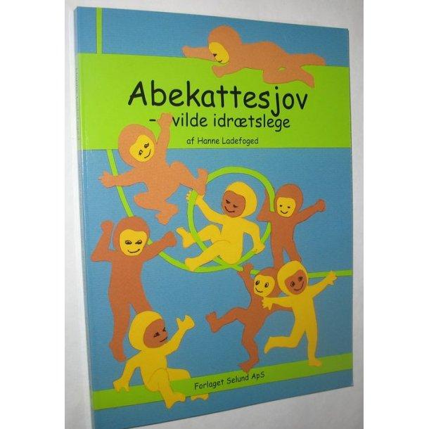 Abekattesjov - vilde idrætslege